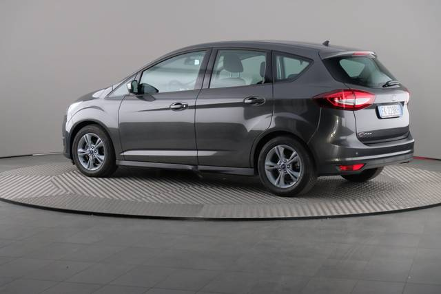 Ford C-MAX 1.5 Tdci 95cv S&S Business-360 image-8