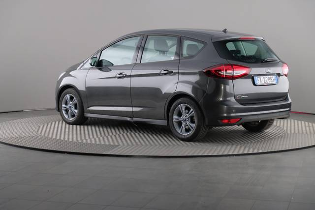 Ford C-MAX 1.5 Tdci 95cv S&S Business-360 image-9