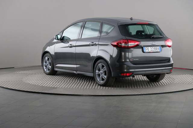 Ford C-MAX 1.5 Tdci 95cv S&S Business-360 image-10