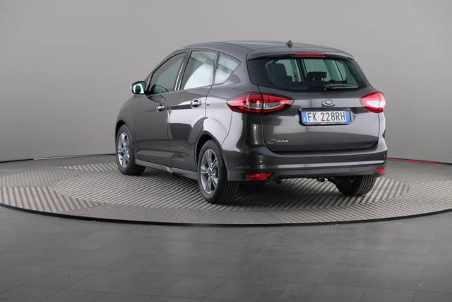 Ford C-MAX 1.5 Tdci 95cv S&S Business-360 image-11