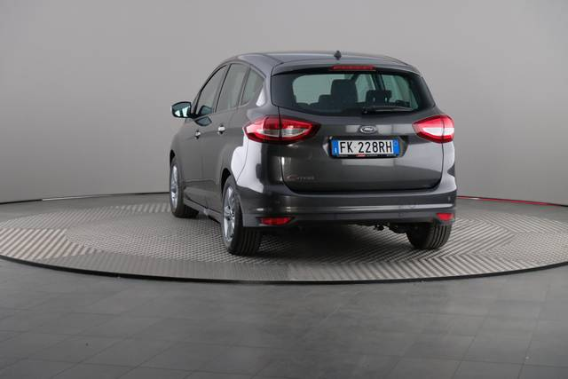 Ford C-MAX 1.5 Tdci 95cv S&S Business-360 image-12