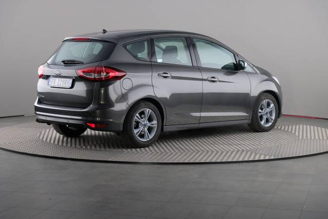 Ford C-MAX 1.5 Tdci 95cv S&S Business-360 image-18