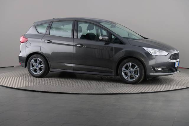 Ford C-MAX 1.5 Tdci 95cv S&S Business-360 image-25