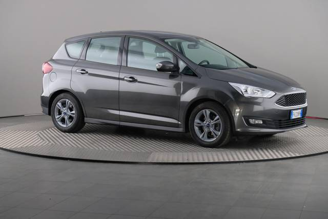 Ford C-MAX 1.5 Tdci 95cv S&S Business-360 image-26