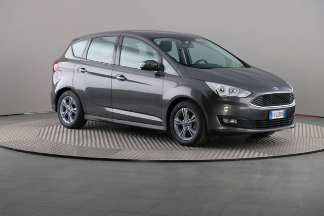 Ford C-MAX 1.5 Tdci 95cv S&S Business-360 image-27