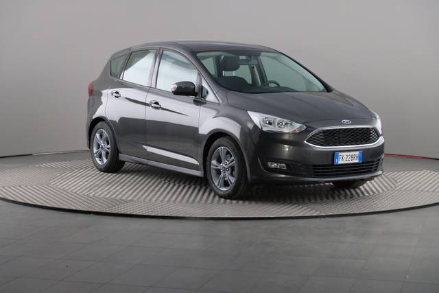 Ford C-MAX 1.5 Tdci 95cv S&S Business-360 image-28