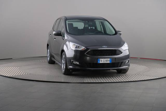 Ford C-MAX 1.5 Tdci 95cv S&S Business-360 image-30