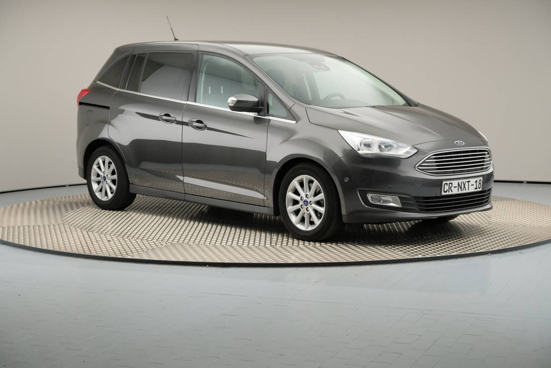 Ford Grand C-Max Grand 1.5 EcoBoost Start-Stop Titanium (621878), 360-image27