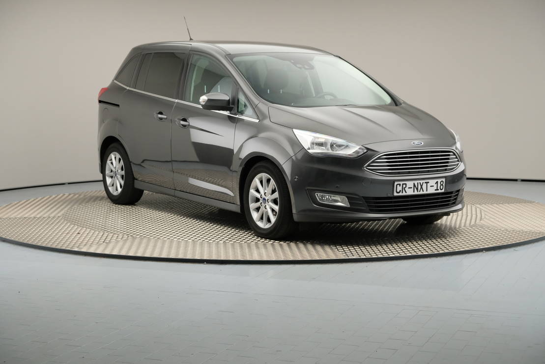 Ford Grand C-Max Grand 1.5 EcoBoost Start-Stop Titanium (621878), 360-image28