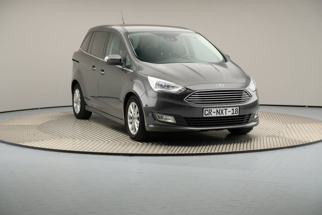 Ford Grand C-Max Grand 1.5 EcoBoost Start-Stop Titanium (621878), 360-image29