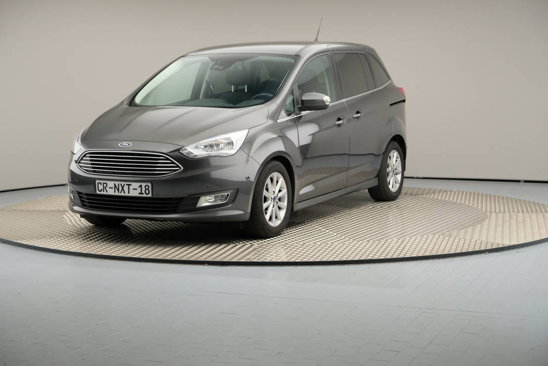 Ford Grand C-Max Grand 1.5 EcoBoost Start-Stop Titanium (621878), 360-image34