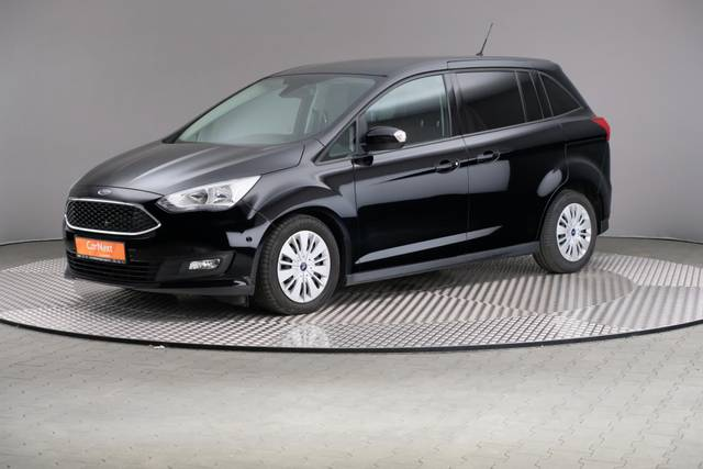 Ford Grand C-Max 1.5 TDCi Aut. Business Edition Navi-360 image-0