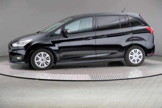 Ford Grand C-Max 1.5 TDCi Aut. Business Edition Navi-360 image-3