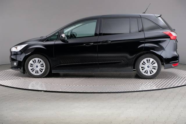 Ford Grand C-Max 1.5 TDCi Aut. Business Edition Navi-360 image-5