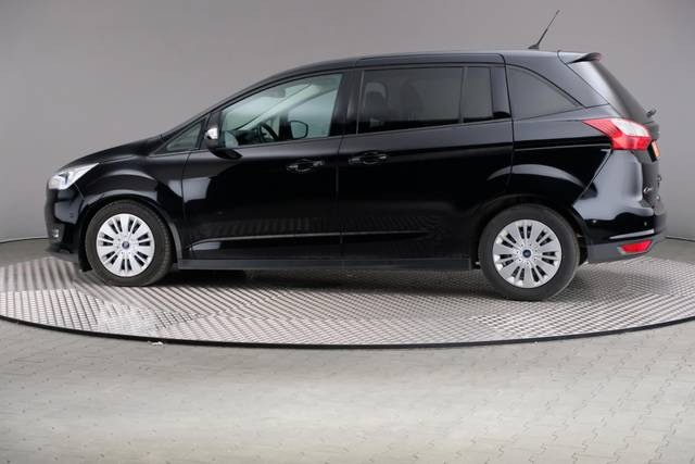 Ford Grand C-Max 1.5 TDCi Aut. Business Edition Navi-360 image-6