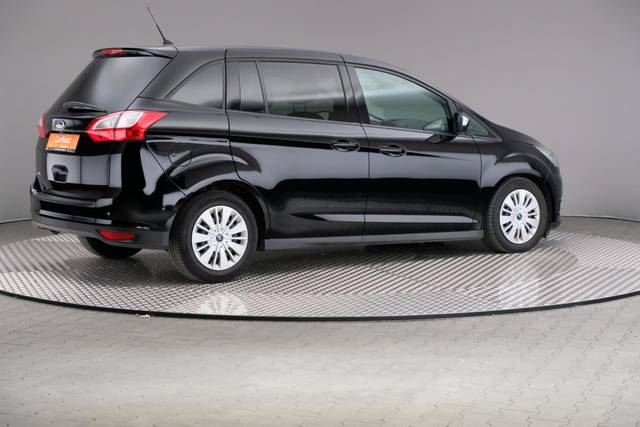 Ford Grand C-Max 1.5 TDCi Aut. Business Edition Navi-360 image-19
