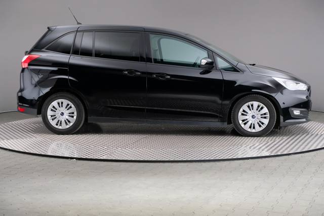 Ford Grand C-Max 1.5 TDCi Aut. Business Edition Navi-360 image-23