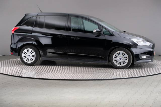 Ford Grand C-Max 1.5 TDCi Aut. Business Edition Navi-360 image-24