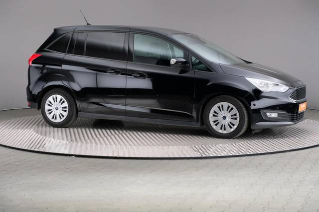 Ford Grand C-Max 1.5 TDCi Aut. Business Edition Navi-360 image-25