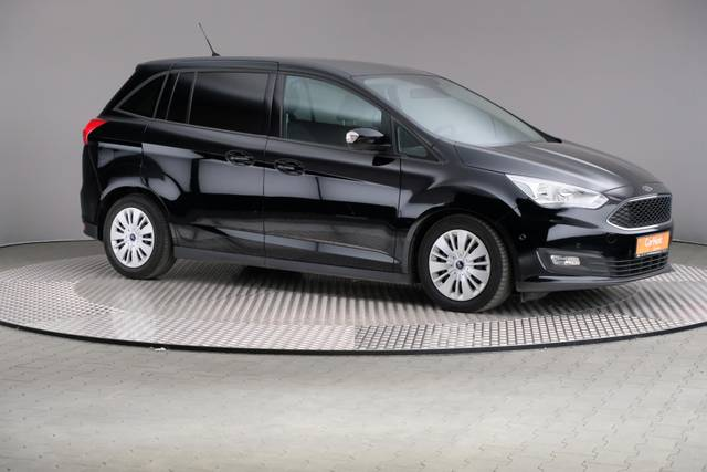 Ford Grand C-Max 1.5 TDCi Aut. Business Edition Navi-360 image-26