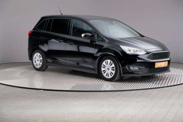 Ford Grand C-Max 1.5 TDCi Aut. Business Edition Navi-360 image-27