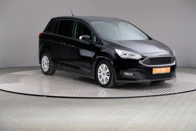 Ford Grand C-Max 1.5 TDCi Aut. Business Edition Navi-360 image-28