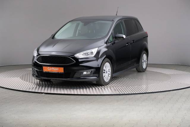 Ford Grand C-Max 1.5 TDCi Aut. Business Edition Navi-360 image-34