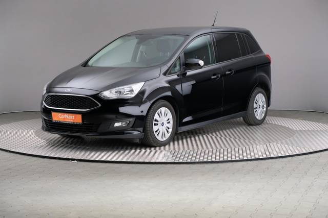 Ford Grand C-Max 1.5 TDCi Aut. Business Edition Navi-360 image-35
