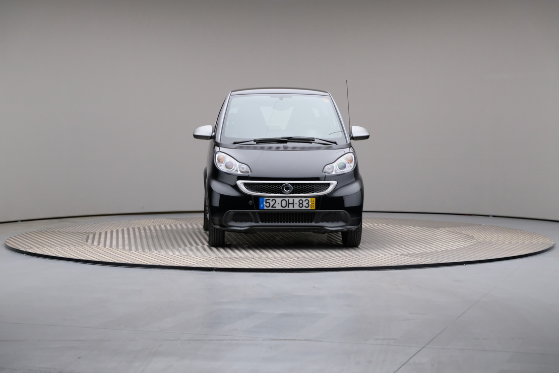 Smart Fortwo Fortwo 0.8 cdi Passion 54 Softouch, 0.8 cdi Passion 54 Softouch, 360-image32