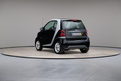 Smart Fortwo Fortwo 0.8 cdi Passion 54 Softouch, 0.8 cdi Passion 54 Softouch, interior view thumbnail
