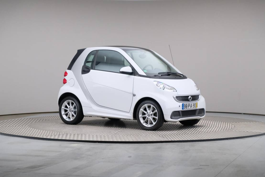 Smart Fortwo 1.0 mhd Passion 71 Softouch, 360-image27