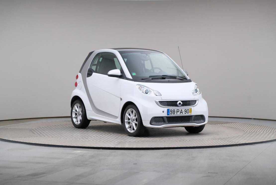 Smart Fortwo 1.0 mhd Passion 71 Softouch, 360-image29