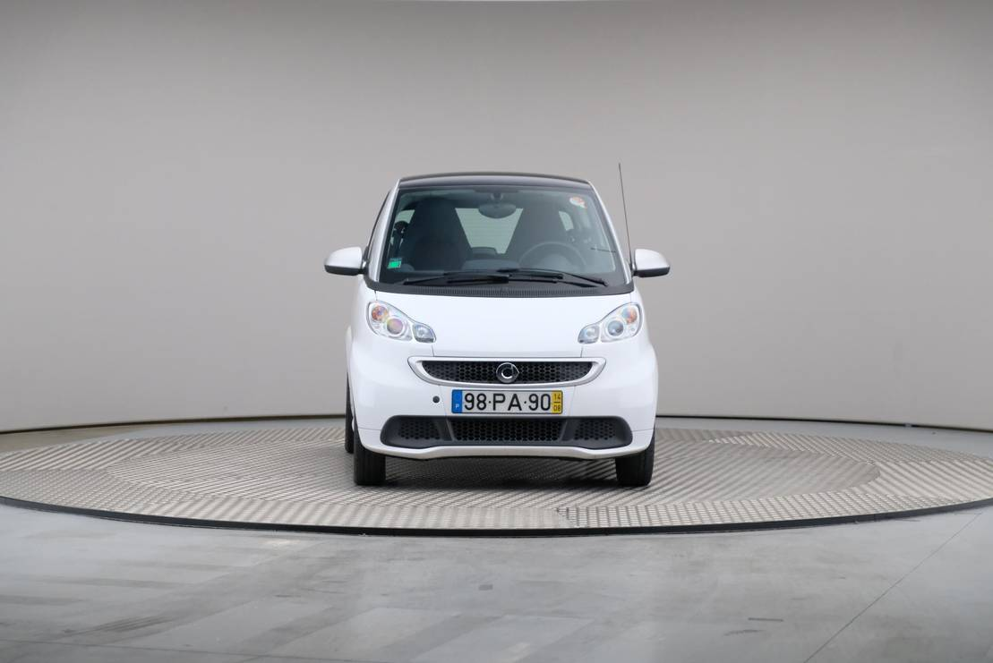 Smart Fortwo 1.0 mhd Passion 71 Softouch, 360-image32