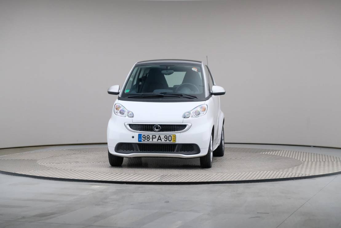 Smart Fortwo 1.0 mhd Passion 71 Softouch, 360-image33
