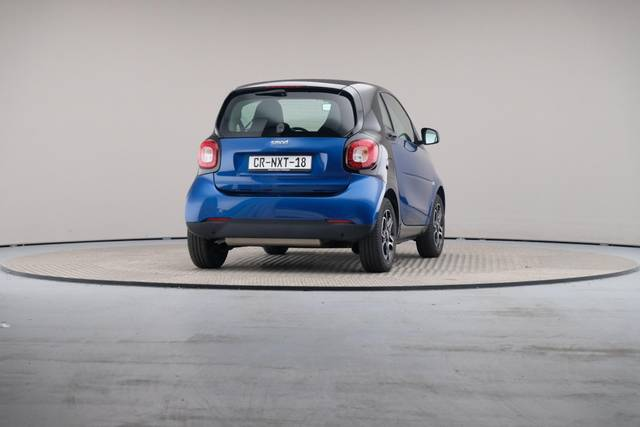 Smart Fortwo Coupé twinamic passion Sitzhzg Navi-360 image-15