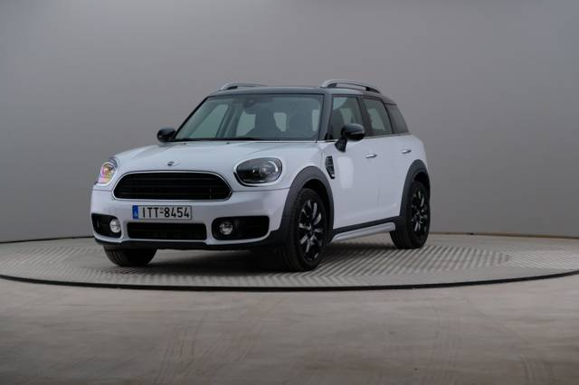 Mini Countryman Cooper Ys31 15 δυνατότητα Leasing Cars 2018