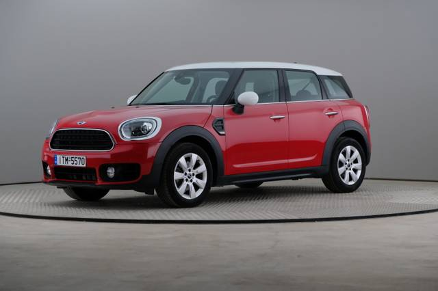 Mini Countryman Cooper Ys31 15 ειδική τιμή Cars 2017 Used