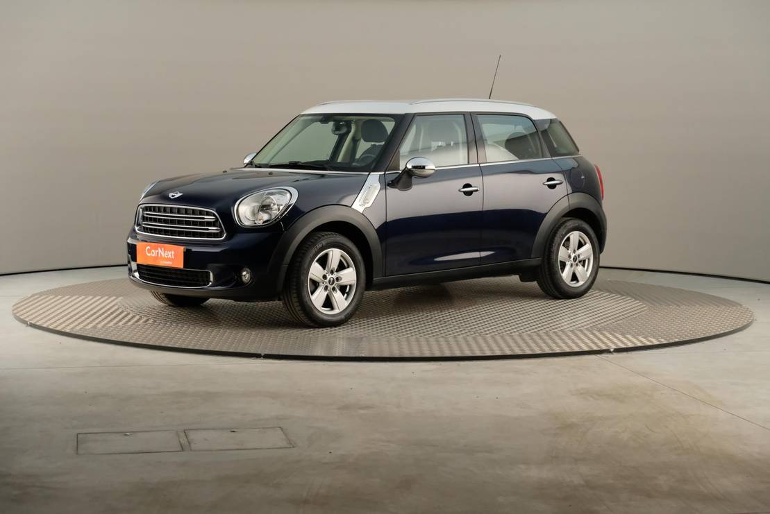 MINI Countryman Cooper D Business Xl, 360-image0