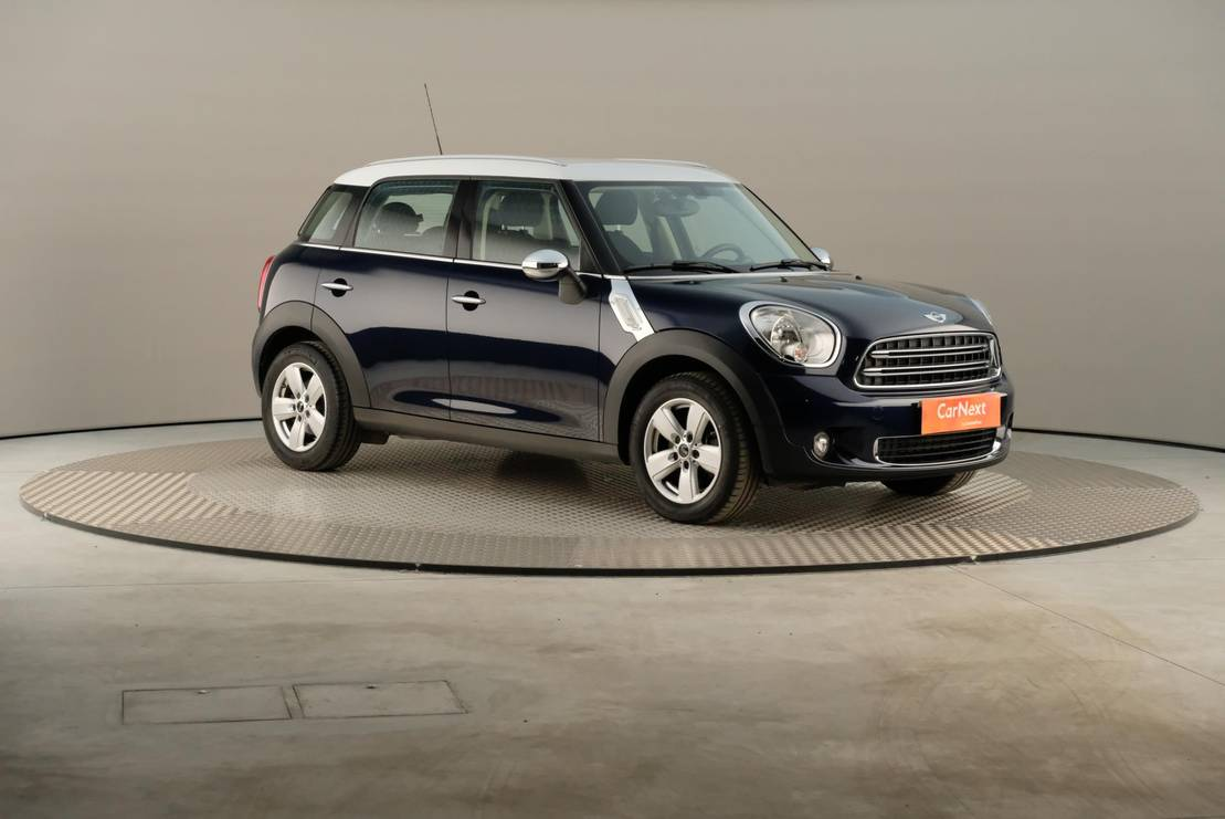 MINI Countryman Cooper D Business Xl, 360-image26