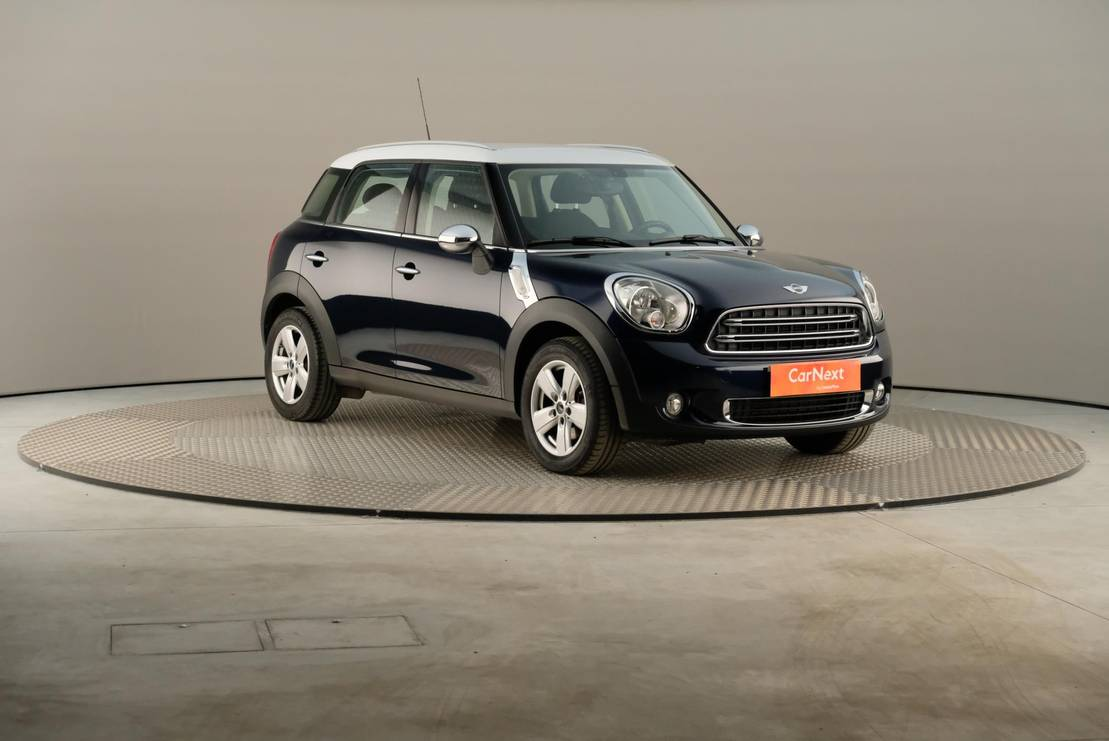 MINI Countryman Cooper D Business Xl, 360-image27