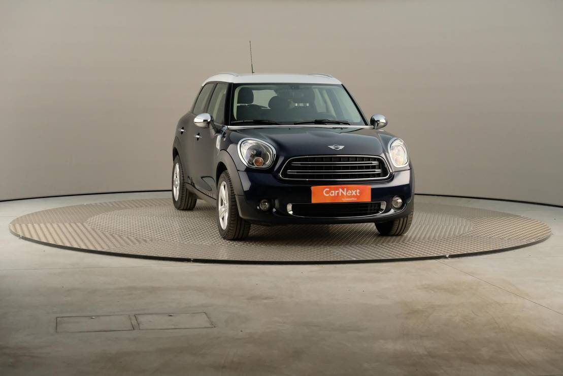 MINI Countryman Cooper D Business Xl, 360-image29