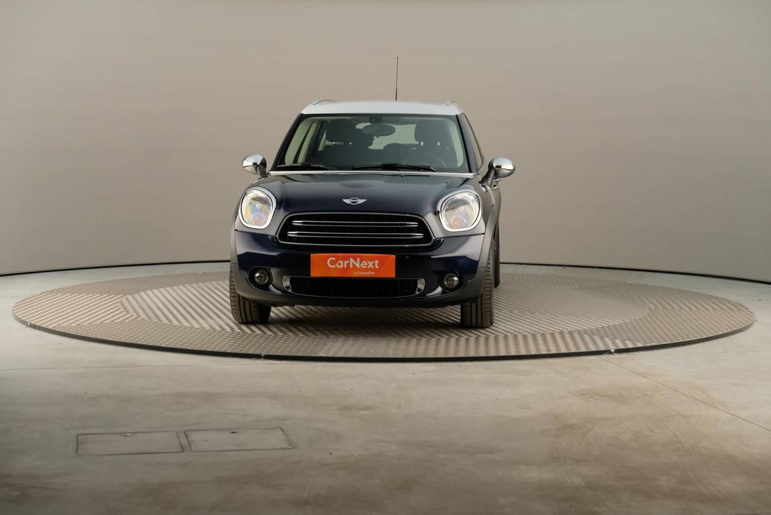 MINI Countryman Cooper D Business Xl, 360-image31