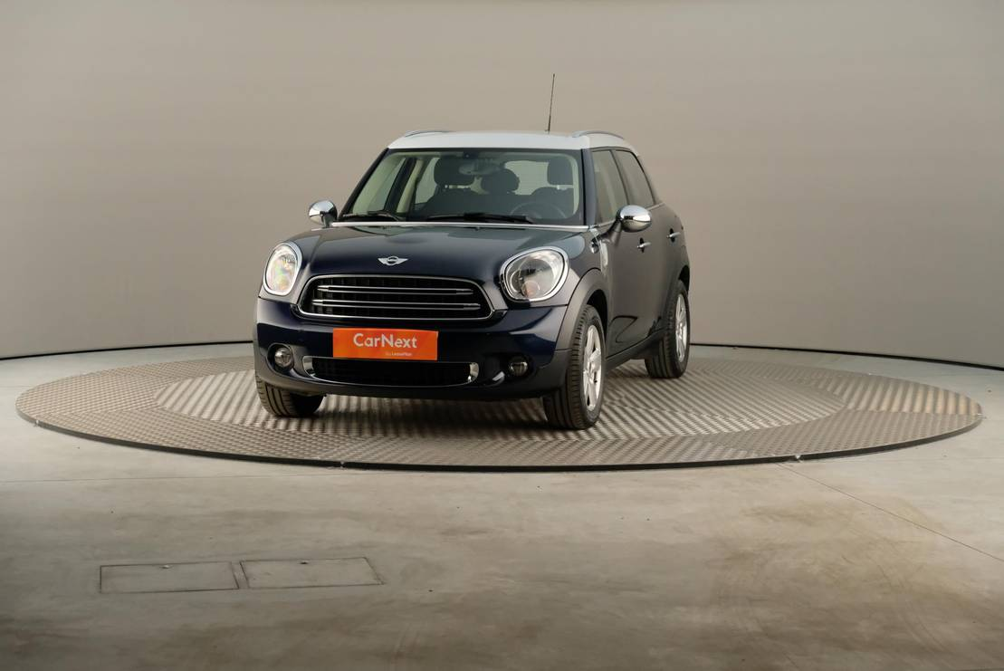 MINI Countryman Cooper D Business Xl, 360-image32