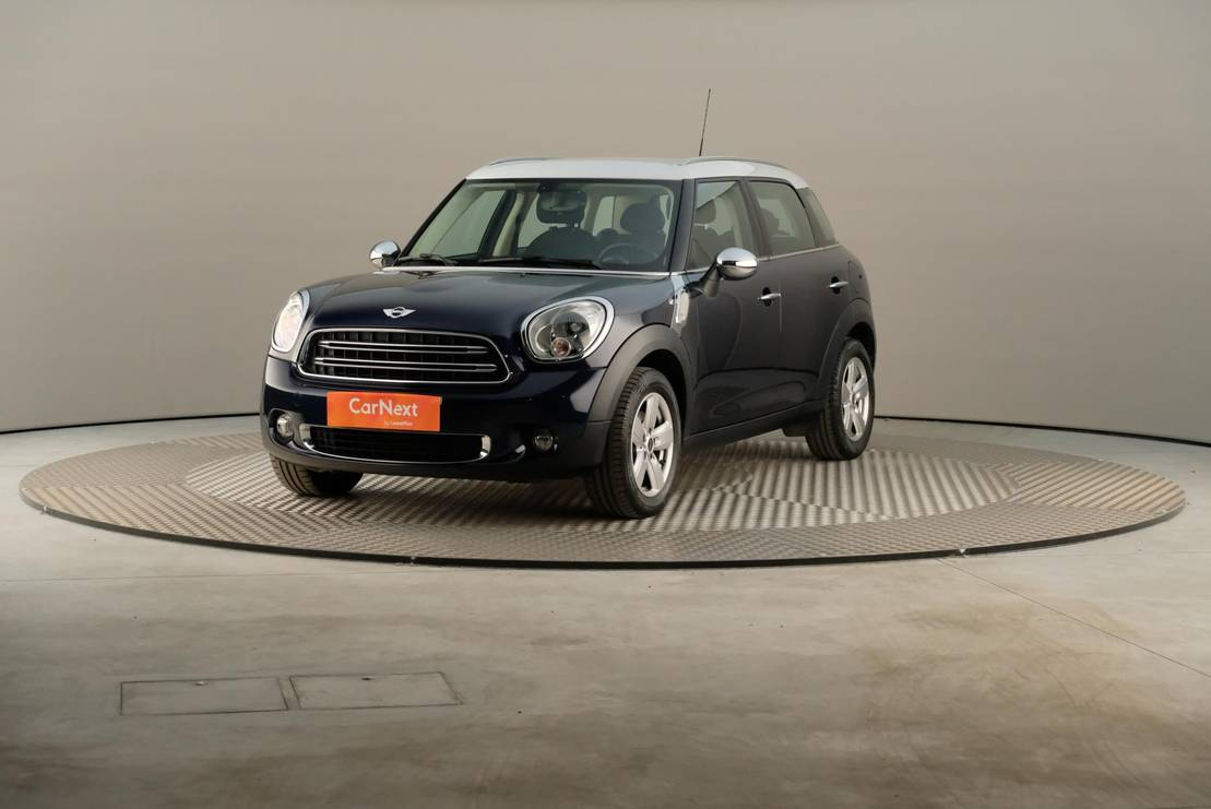 MINI Countryman Cooper D Business Xl, 360-image33