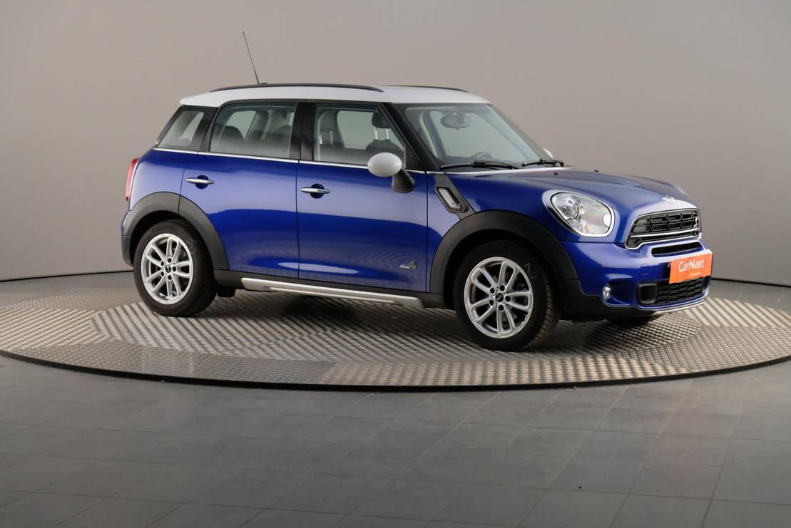 MINI Countryman Cooper SD All4, 360-image26