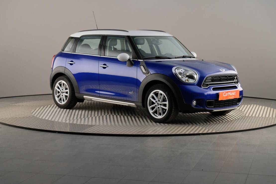 MINI Countryman Cooper SD All4, 360-image27