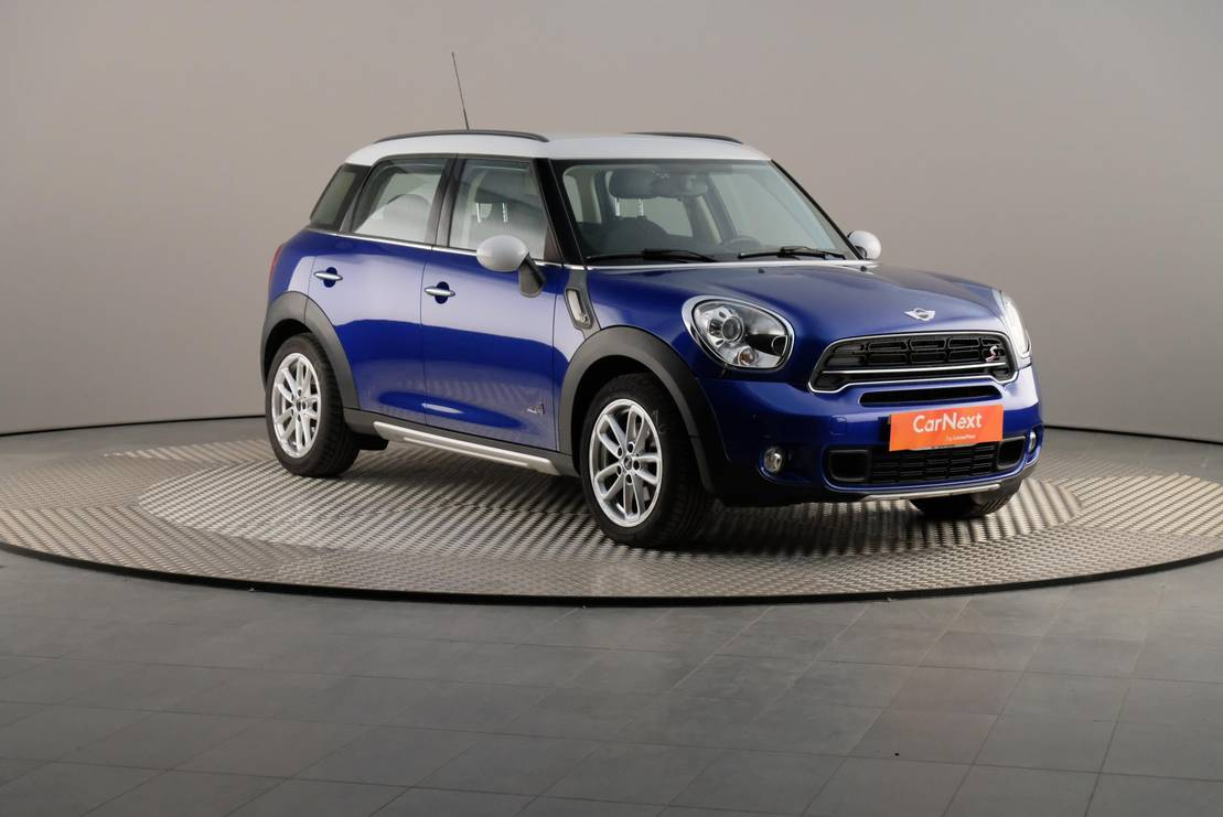 MINI Countryman Cooper SD All4, 360-image28