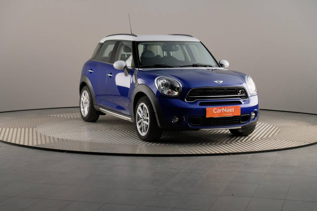 MINI Countryman Cooper SD All4, 360-image29