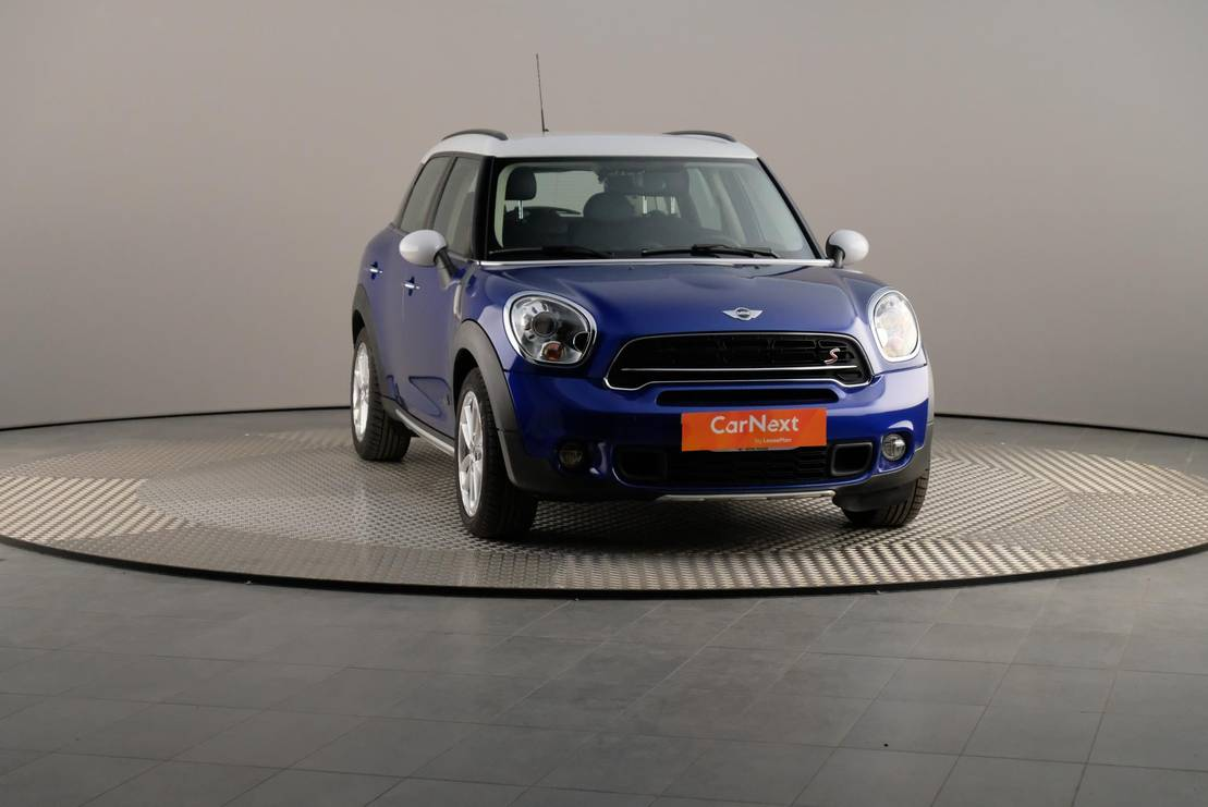 MINI Countryman Cooper SD All4, 360-image30