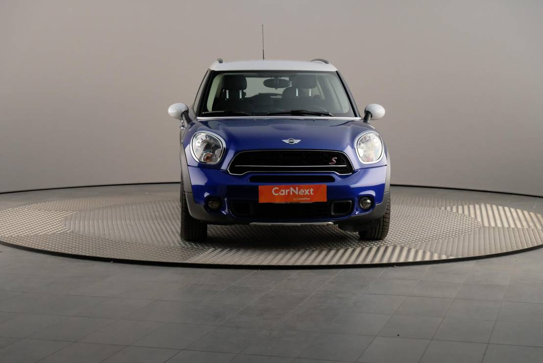 MINI Countryman Cooper SD All4, 360-image31